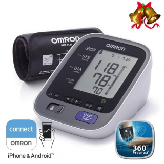 OMRON M7 Intelli IT - AKCIA